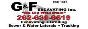 G&F Excavating Inc.