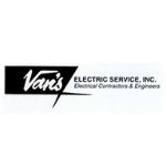 Van's Electric Service Inc